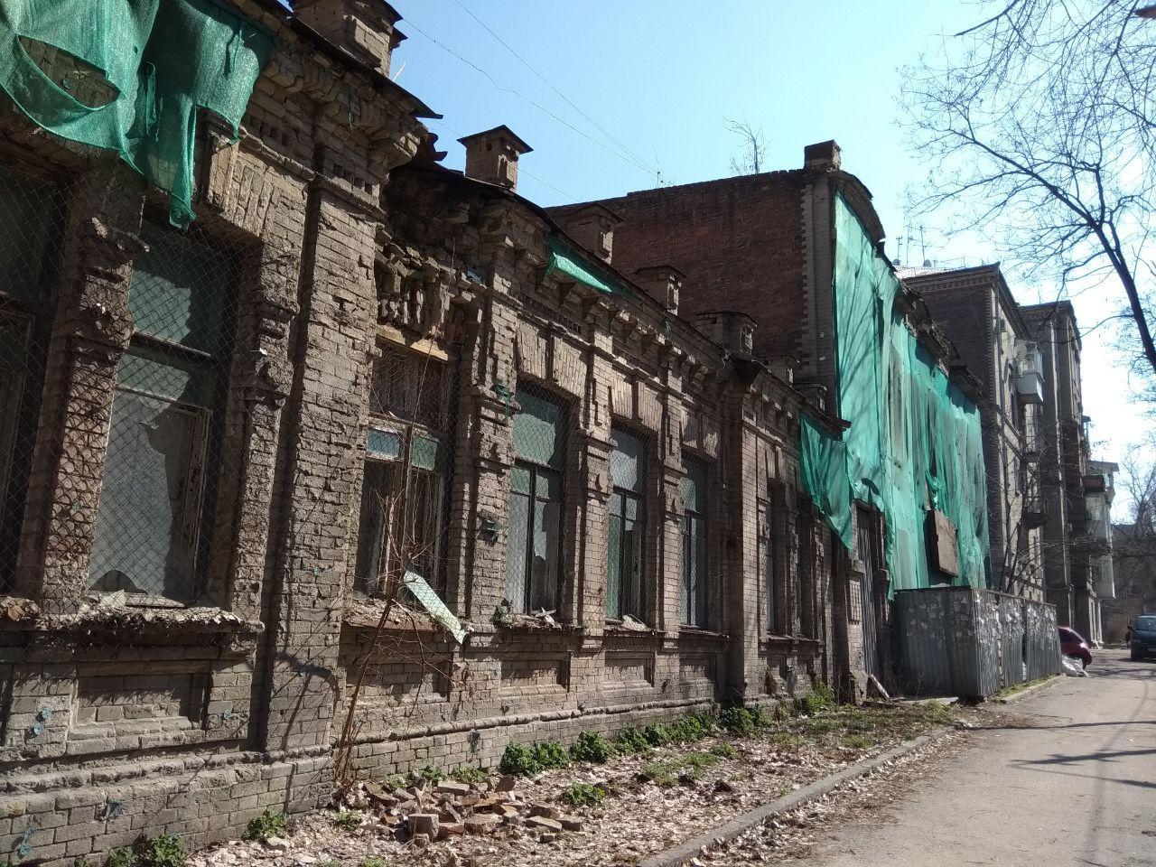 Новость - События - Не стучи, не откроют: дом ювелира на улице 8 марта проклят чернокнижником