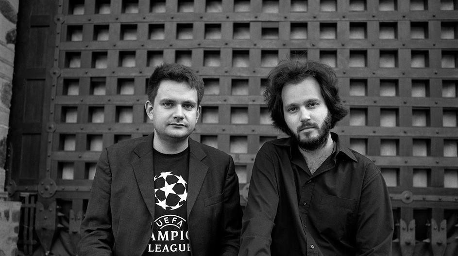 Концерт Романа Лопатинского та Антония Барышевского можно будет посмотреть онлайн