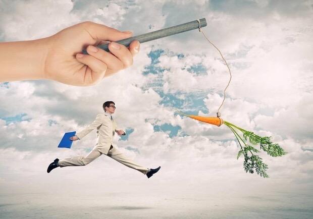 "Онлайн-тренинг ""Самомотивация в трудоустройстве""в Днепре"
