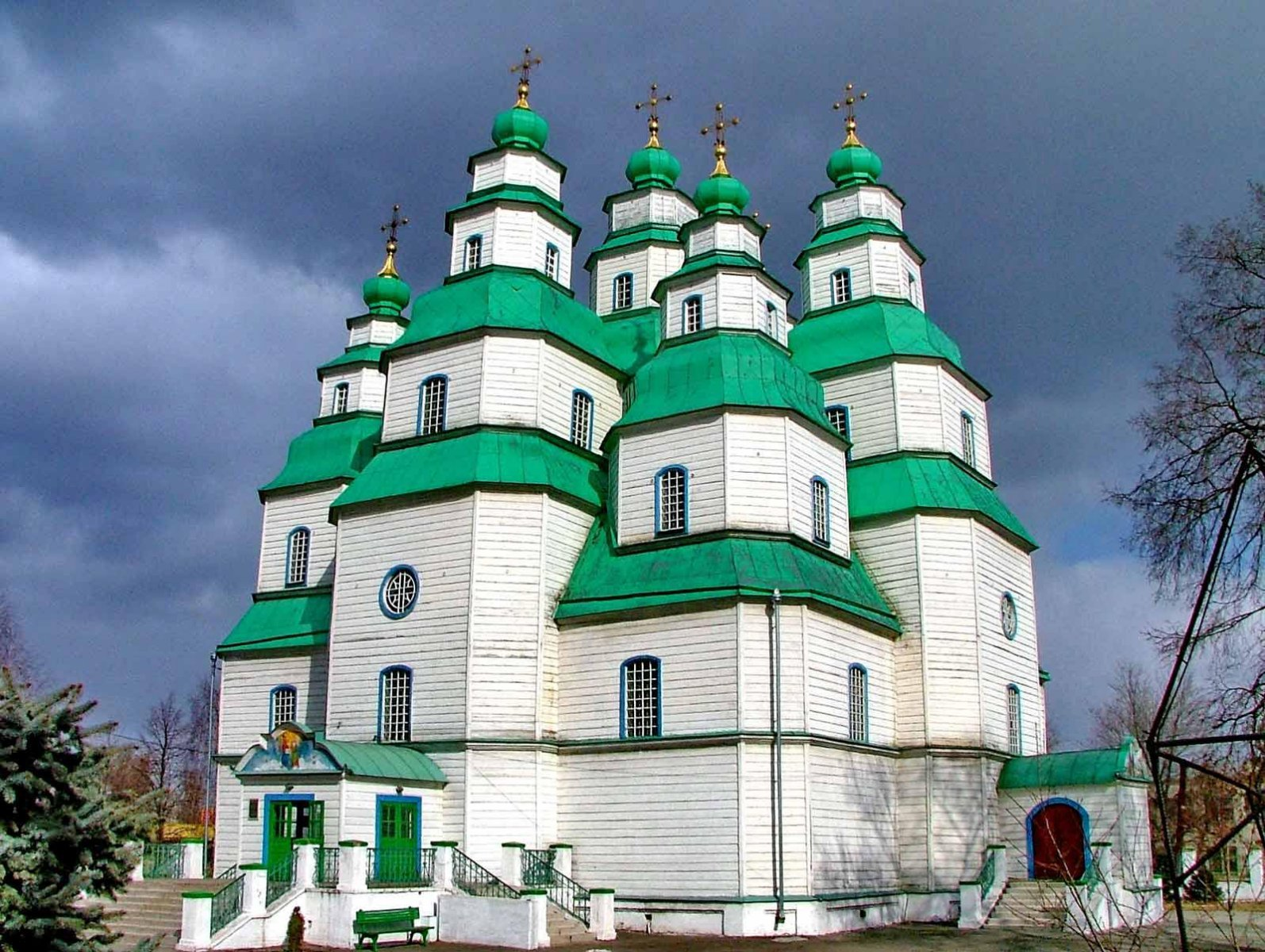 Троицкий собор / фото: 2gis.ua