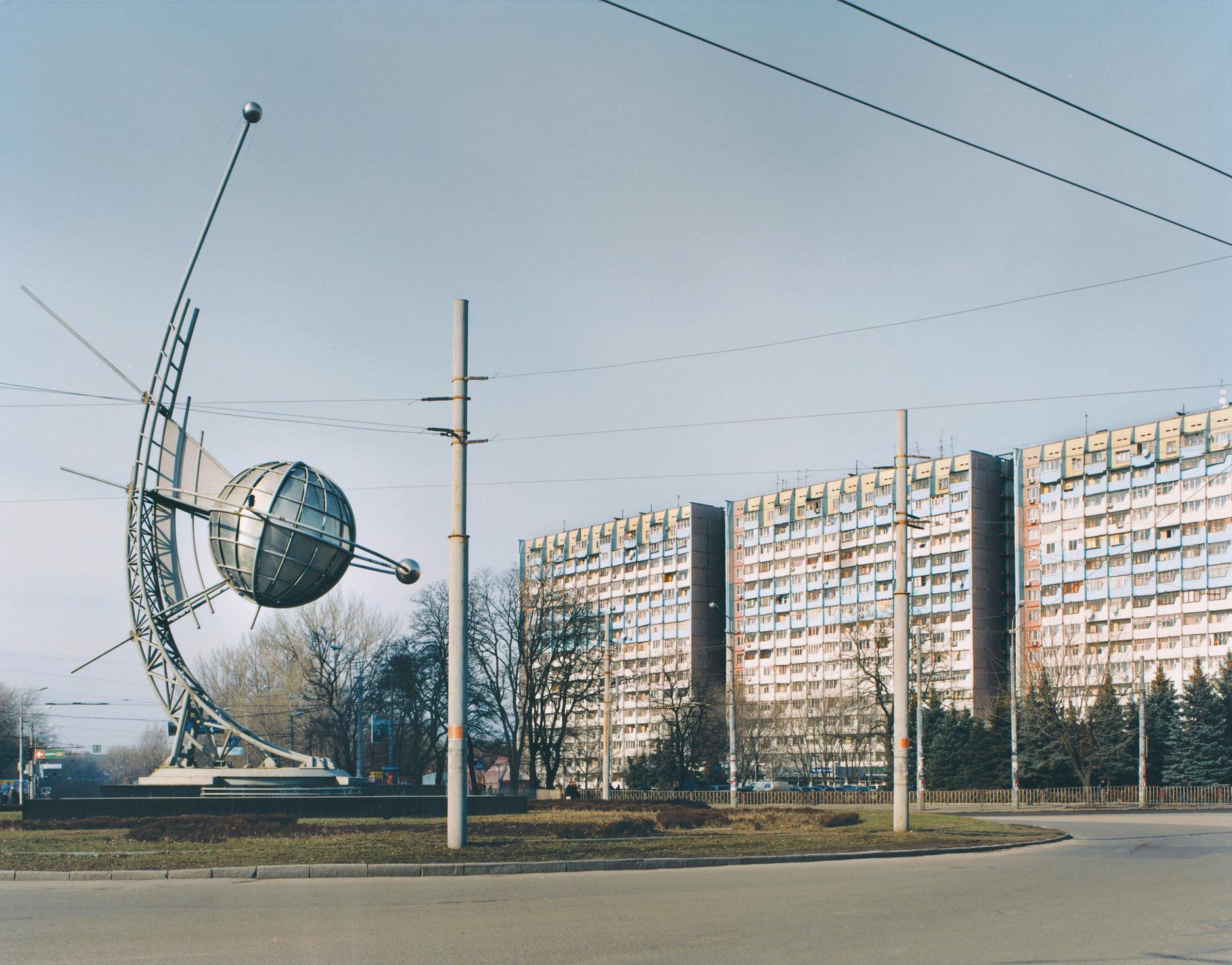 Фото: Фредерик Шобен