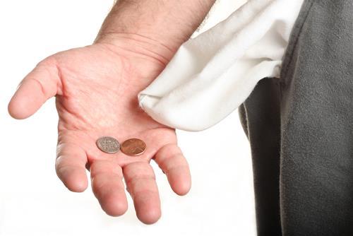 У рабочих ЮМЗ нет денег/ фото: lichngaytot.com