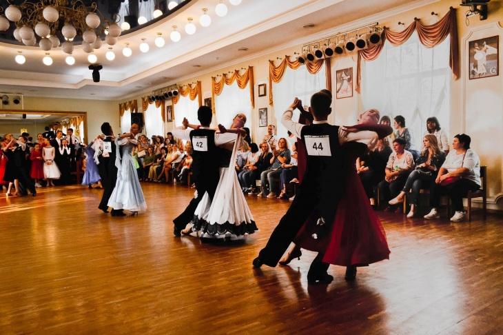 Студия танца в Днепре/ фото: dnepr.detivgorode.ua