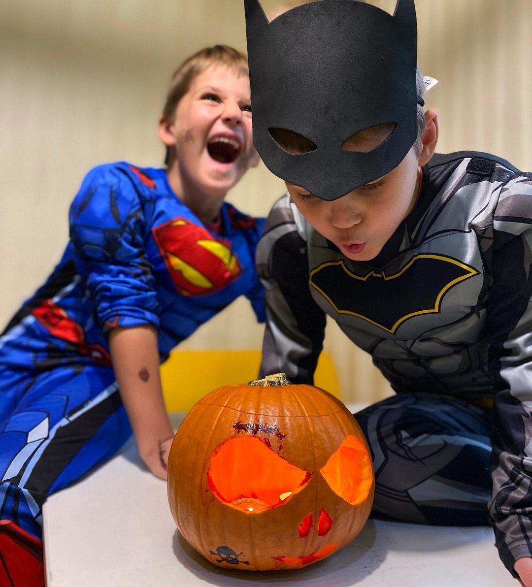 Маленькие супергерои / фото: fast.o.v.a