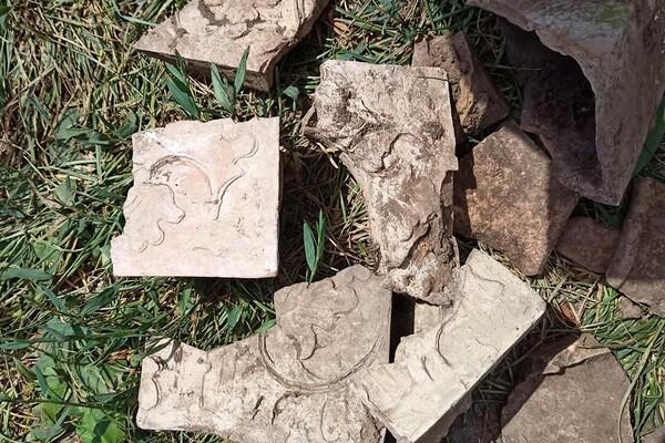 Удивительное рядом: под Днепром археологи раскопали старинный город фото 2