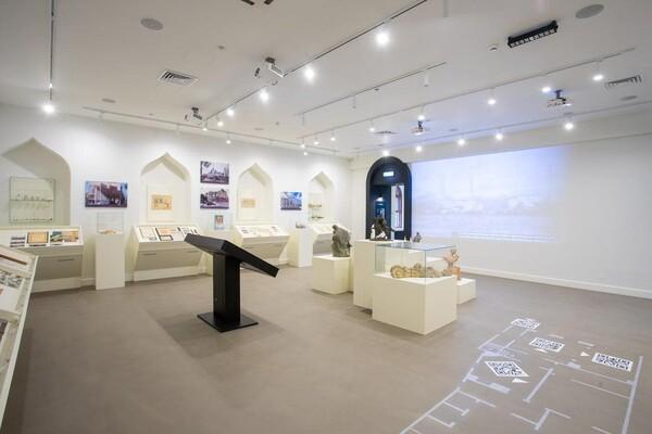 Стильно и современно: как выглядит новый интерактивный музей Днепра фото