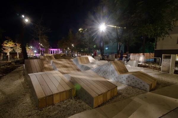 Зацени: как выглядит улица Яворницкого после реконструкции (фото) фото 3