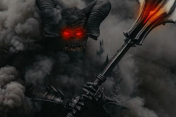 Голливуд отдыхает: в Днепре заметили пугающего демона (фото, видео) фото 4