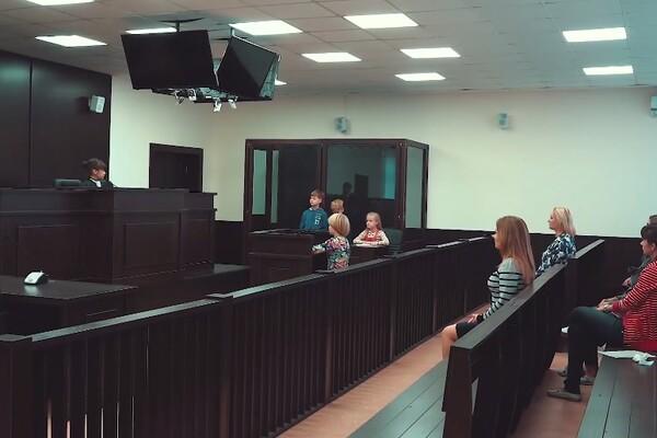 """Посмеемся от души: в Днепровском университете сняли свой """"Ералаш"""" (видео) фото 3"""