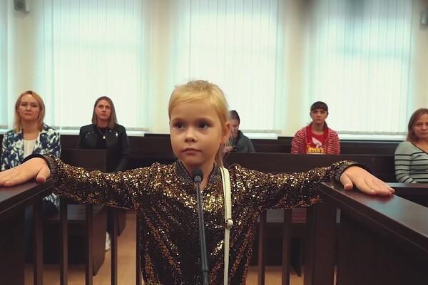 """Посмеемся от души: в Днепровском университете сняли свой """"Ералаш"""" (видео) фото 8"""