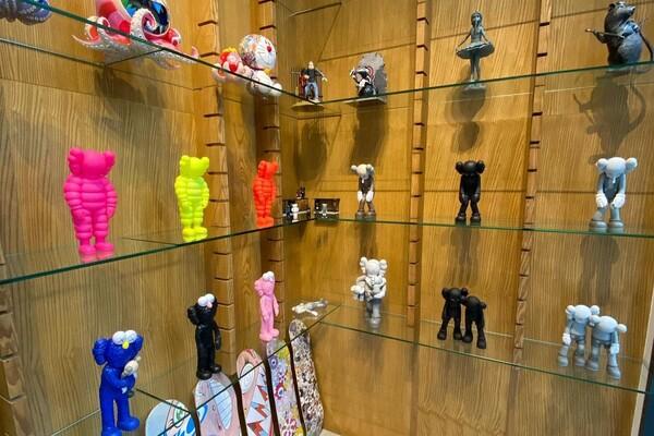 Ух-ты: в Днепре открылась уникальная арт-галерея фото 2