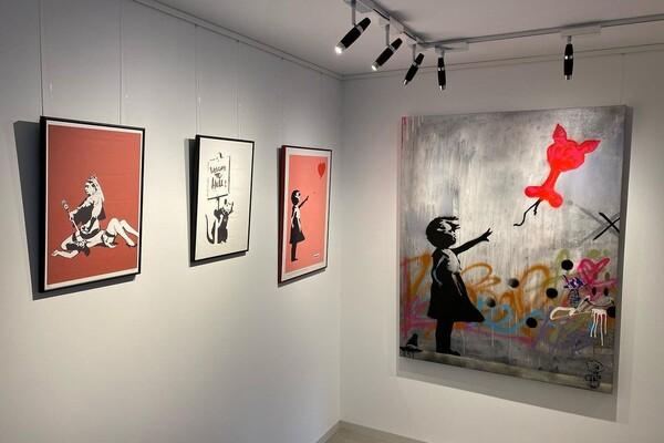 Ух-ты: в Днепре открылась уникальная арт-галерея фото 4
