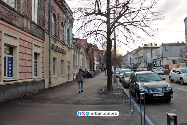 Нагуляемся: как изменилась улица Сечевых Стрельцов фото 2