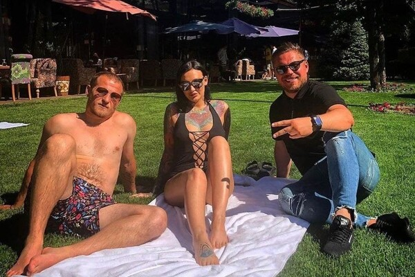 "Вот это да: порноактриса из Днепра стала участницей шоу ""Холостяк"" фото 1"